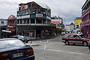 Fiji, Viti Levu, Suva