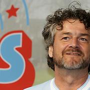 NLD/Rotterdam/20181014 - Iinloop premiere All Stars, Kasper van Kooten