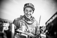 2019 Dakar Rally - 17 Jan 2019