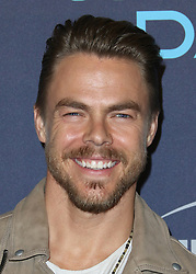 Derek Hough at the World Of Dance Celebration held at Delilah on September 19, 2017 in West Hollywood, CA, USA (Photo by JC Olivera/Sipa USA)