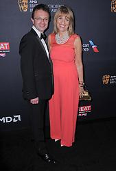 Jane Lush bei den British Academy Britannia Awards in Beverly Hills / 281016<br /> <br /> *** British Academy Britannia Awards held at Beverly Hilton Hotel, Beverly Hills, USA, October 28, 2016  ***