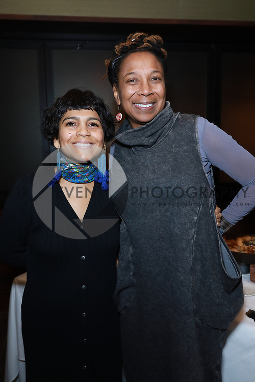 City of Joy Reception on February 12, 2019 in Los Angeles, California, United States (Photo by JC Olivera/VipEventPhotography.com)