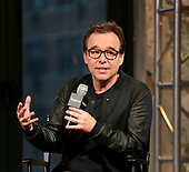 """AOL Build Speakers Series - Chris Columbus, """"The Young Messiah"""""""