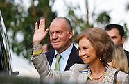Visita Rei Juan Carlos 2009