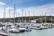 2017-04-10 - East Cowes Marina