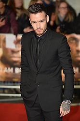 © Licensed to London News Pictures. 28/11/2016. Liam Payne attend's the I Am Bolt world film premiere at the Odeon Leicester Square in London.  Photo credit: Ray Tang/LNP