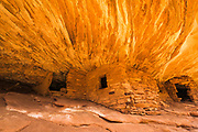 House on Fire Ruin, Cedar Mesa, Bears Ears National Monument, Utah, USA