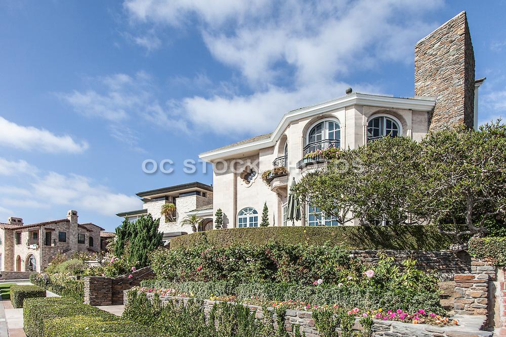 Custom Luxury Ocean View Homes in Corona Del Mar