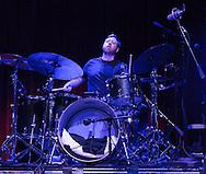 Joe Russo with Phil Lesh & Friends:  Phil Lesh (bass guitar) & vocals), John Scofield (guitar), Jackie Greene (guitar, keysboards & vocals), Stu Allan (guitar & vocals), Joe Russo (drums), John Medeski (keyboards & vocals).
