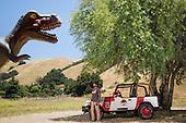 Muhammad Sheikh –Jurassic Park Feature