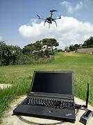 Remote control drone
