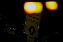 September 13, 2018 - Singapore, Singapore - Motorsports: FIA Formula One World Championship 2018, Grand Prix of Singapore, .Renault Sport Formula One Team  (Credit Image: © Hoch Zwei via ZUMA Wire)