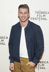April 28, 2019 - New York, New York, United States - Noah Gaynor attends premiere of movie Luce during 2019 Tribeca Film Festival at Stella Artois Theatre at BMCC TRAC (Credit Image: © Lev Radin/Pacific Press via ZUMA Wire)