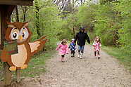 2011 - Owlexander's Hoot Route grand opening at Grant Park in Washington Township, Ohio