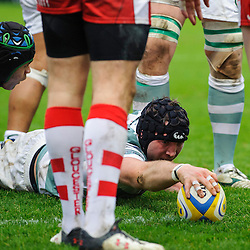 Gloucester Rugby v London Irish