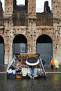 Colosseum<br /> <br /> Bilder av kulturskatter i Roma til boka Roma, historiske vandringer.  Skrevet av Nils Jøran Riedl, utgitt på  Gursli Berg forlag.