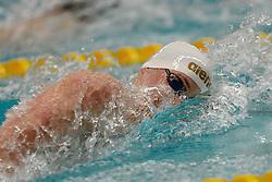 14-12-2014 NED: Swim Cup 2014, Amsterdam<br /> Kyle Stolk