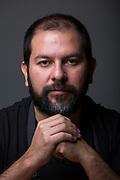 Nueva York, USA. 13 febrero de 2015. Reportaje sobre el cocinero Mexicano Enrique Olvera y su nuevo restaurante Cosme en Mahattan. Foto de Edu Bayer