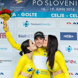 20160616: SLO, Cycling - 23. Kolesarska dirka Po Sloveniji / 23rd Tour de Slovenie, Stage 1