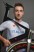 """Elia Viviani:  Italian professional cyclist, who currently rides for UCI WorldTeam Cofidis.[5] On 10 May 2015, Viviani won his first Grand Tour stage victory at the Giro d'Italia, winning stage 2 in a bunch sprint before Moreno Hofland and André Greipel.[6][7]<br /> <br /> In August 2016 Viviani won gold in the omnium at the 2016 Summer Olympics. In 2021, he won bronze on the omnium at the 2020 Summer Olympics.[8]<br /> <br /> Viviani's nickname in the peloton is """"Il Veggente"""" for his ability to foresee line moves of other sprinters during the sprint.[c"""