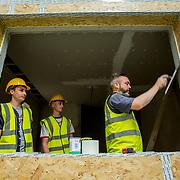 Clenn Construction Traineeships