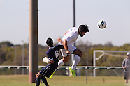 MSOC: University of Mary Hardin-Baylor vs. University of Texas at Tyler (11-06-14)