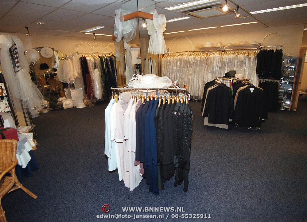My Lady bruidsmode Looyerstraat 41 Arnhem int.