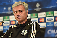 Chelsea Press Conference 210414