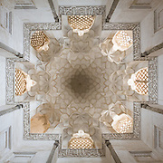 Architect: Ostad Hosein Khorasani.