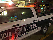 Exclusive - Liziane Gutierrez Arrested In Mexico