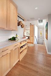 4518 Gretna Street Bethesda MD house Architect Lavinia Fici Pasquima Builder John Nahra Kitchen