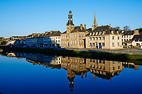 France, Finistère (29), Concarneau, Chateaulin // France, Briitany, Finistere, Chateaulin