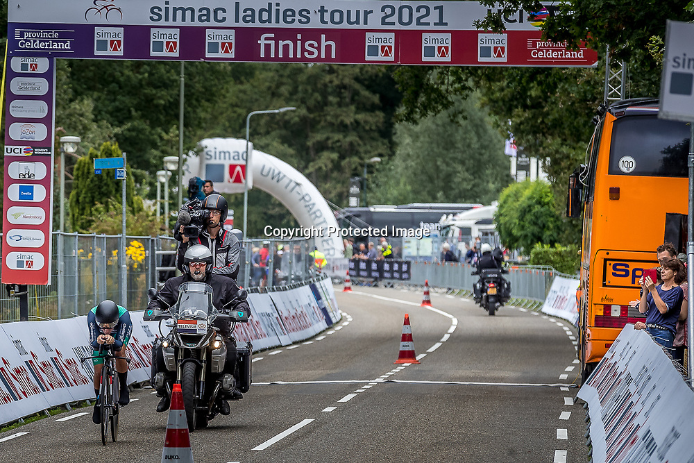 GENNEP (NED) CYCLING, SIMAC LADIES TOUR,   August 26th 2021,