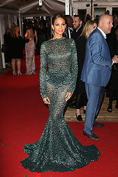 Alesha Dixon, Glamour Women of the Year Awards, Berkeley Square Gardens, London UK, 02 June 2014, Photos by Richard Goldschmidt /LNP © London News Pictures