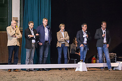 From foal to Grand Prix with Wim Ernes, Joop Van Uytert, Nico Witte, Tim Koomans, Tinneke Bartels, Esben Moller<br /> Global Dressage Forum<br /> Academy Bartels - Hooge Mierden 2013<br /> © Dirk Caremans