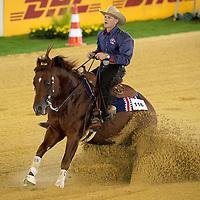 Reining - FEI European Championships 2015 - Aachen