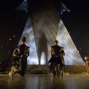 Ellie Goulding Performs At Comerica Theatre