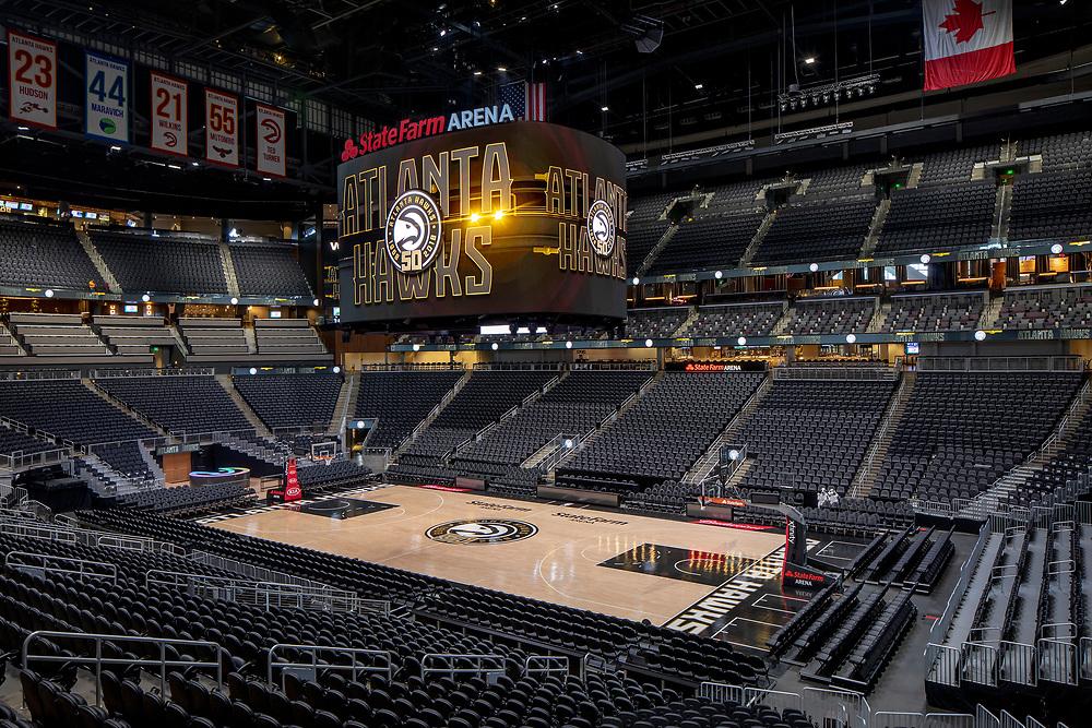 Atlanta Hawks | Atlanta, GA