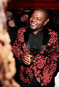New York, New York- June 6:  Visual Artist Kehinde Wiley attend the 2017 Gordon Parks Foundation Awards Dinner celebrating the Arts & Humanitarianism held at Cipriani 42nd Street on June 6, 2017 in New York City.   (Photo by Terrence Jennings/terrencejennings.com)