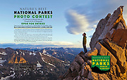 Nature's Best: National Parks Photo Contest (Spring/Summer 2019)