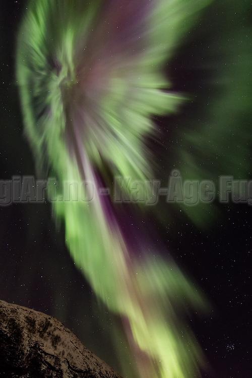 Aurora Borealis   Nordlys