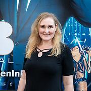 NLD/Amsterdam/20190617 - Men in Black International premiere, Hannelore Zwitserlood