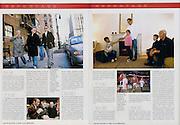 L'EQUIPE MAGAZINE - OCTOBER 21st 2006 - FRANCE