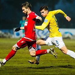 20201212: SLO, Football - Prva Liga Telekom Slovenije 2020/21, NK Aluminij vs NK Bravo