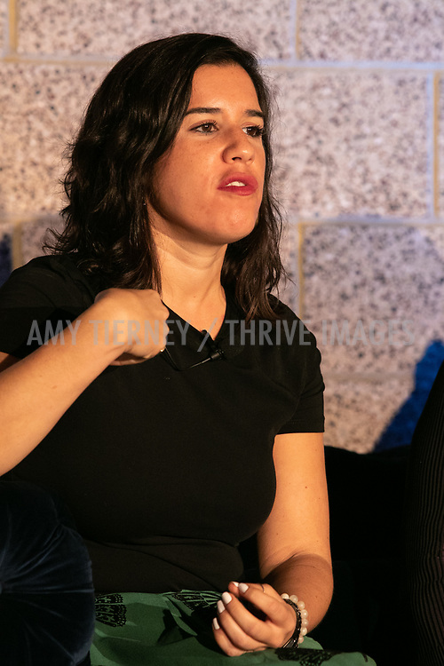 Senator Yvanna Cancela