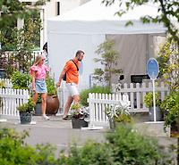 Bicester Village reopened today 15 june 2020 with new safety measures such as temperature checks to keep customers and staff safe,there is already a  new petition Shut Bicester Village OR Put Proper Measures In Place  Scenes of 'squashed' shoppers at Bicester Village