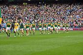 Kerry v Dublin All-Ireland final 2015