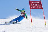 2) Skirennen Kinder Samstag 7 März 2015