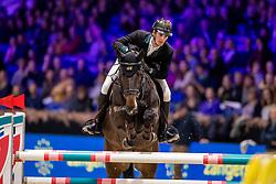 Philippaerts Olivier, BEL, Mr Idol S<br /> Jumping Mechelen 2019<br /> © Hippo Foto - Dirk Caremans<br />  27/12/2019