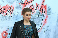 Princess Beatrice of York, Serpentine Summer Party, Serpentine Gallery, Kensington Gardens, London, UK, 19 June 2018, Photo by Richard Goldschmidt